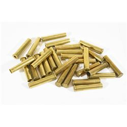 29 Pieces 375 Win Fired Brass