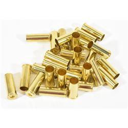 29 Pieces 44-40 Starline Unprimed Brass
