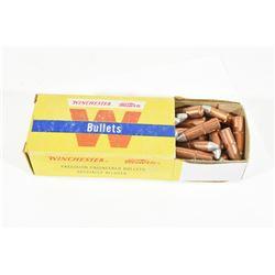 40 Pcs. .338 Winchester Bullets