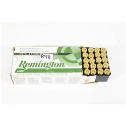 50 Rnds. Remington 45 GAP  Ammunition