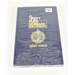 Military Book