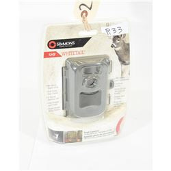 Simmons Whitetail Trail Camera 5MP