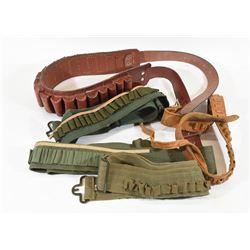 Ammo Belts