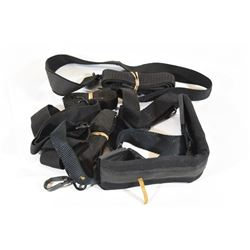 Six Nylon Shoulder Slings