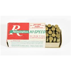 Remington Arms of Canada Limited 22LR Ammo
