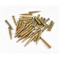 40 Rounds 303Brit FMJ Ammunition