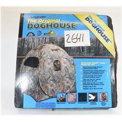 Ameristep Doghouse Hunting Blind