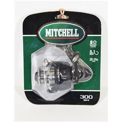 Mitchell 300-C Fishing Reel