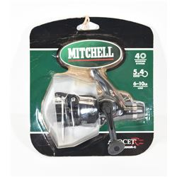 Mitchel Avocet RZ 2000R-C Fishing Reel