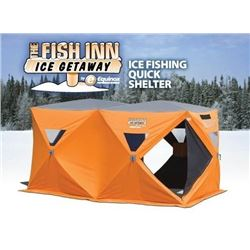 Fish INN Getaway 6-Person Shelter