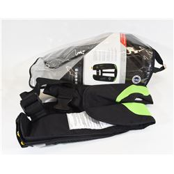 Mustang Survival Inflatable Life Jacket