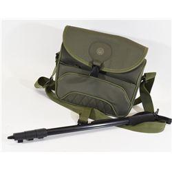 Beretta Cartridge Bag & Shooting Stick