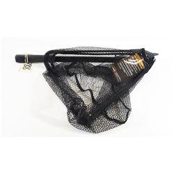 Frabill Kwik-Stow Folding Fishing Net