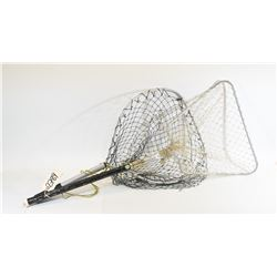 Two Fishing Nets