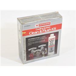 Motomaster Cooling System Clean & Flush Kit