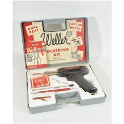 Weller Dual Heat Soldering Kit