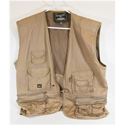 BlackJack Fishing Vest