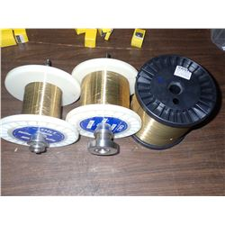 Lot of EDM Wire