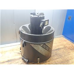 Royal Filtermist Unit, M/N: F600