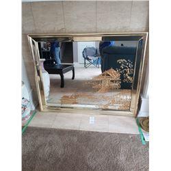 Japanese mirror