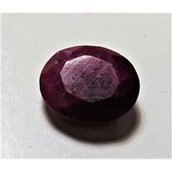 5 ct. Natural Ruby Gemstone
