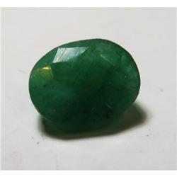 3.5 ct. Natural Emerald Gemstone