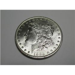 1885-O High Grade BU Morgan Dollar