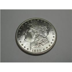 1885 P High Grade BU Morgan Dollar