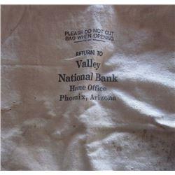 Awesome Bank Bag of Morgan Silver Dollars 100pcs