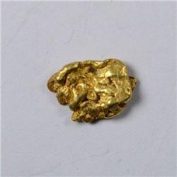 2.4 grams Natural Gold Nugget