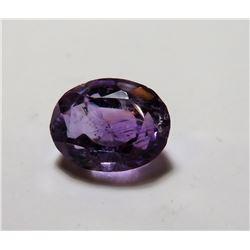 4 ct. Natural Amethyst  Gemstone