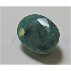 3ct Natural Emerald Gemstone