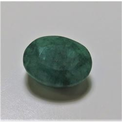 2.5ct Natural Emerald Gemstone