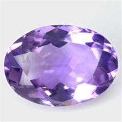 3.5 ct. Natural Amethyst Gemstone