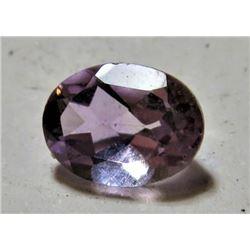 1 ct. Natural Amethyst Gemstone