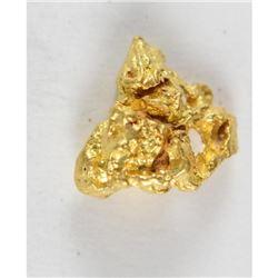 1.22 Gram Natural Gold Nugget