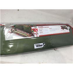 Gift Wrap Storage Station