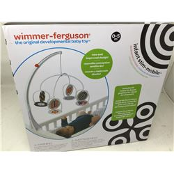 Wimmer-Ferguson Baby Development Mobile