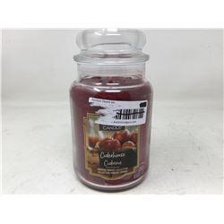 Yankee Candle-Ciderhouse623g