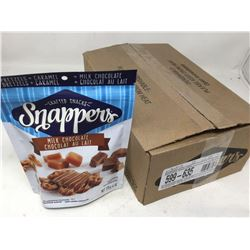Snappers Milk Chocolate (6 x 170g)