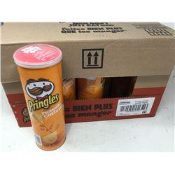 Pringles Cheddar Cheese (14 x 156g)