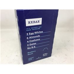 RXBarBlueberry (12 x 52g)