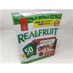 Dare Real Fruit Gummy