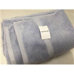 Calvin Klein Bath Towel