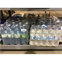 Case of Natural Spring Water Lot of 4