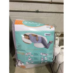 SnooglePregnancy Pillow