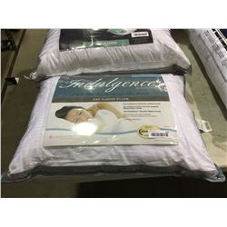 Indulgence Standard Size Side Sleeper Pillow
