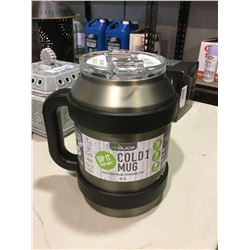 Reduce Cold 1 Mug - Stainless Steel 50oz Mug