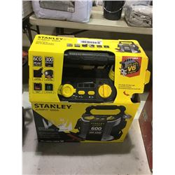 Stanley Jumpit 300 AMP Jump Start System -RETURN, SOLD AS IS