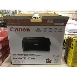 Canon Multifunction Printer - Model: Pixma TS3120